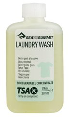 Жидкое мыло для стирки Sea To Summit Trek & Travel Liquid Laundry Wash
