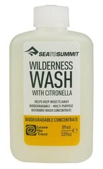 Мыло Sea To Summit Wilderness Wash Citronella 89 ml