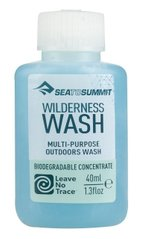 Шампунь Sea To Summit Wilderness Wash 40 ml